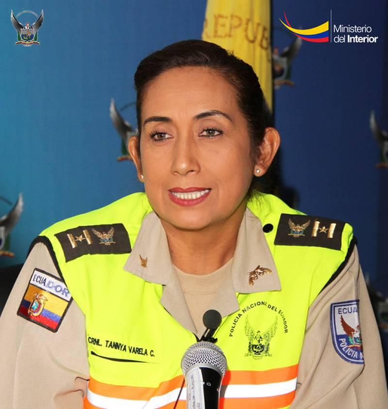 Tanya Varela