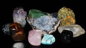 Ocho piedras y cristales para proteger, limpiar y sanar el hogar