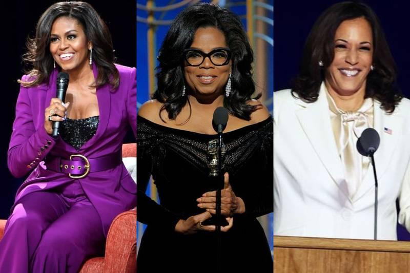 mujeres exitosas caracteristicas