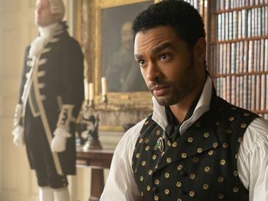 Los mejores looks de Regé-Jean Page en Londres que deja claro porque es el duque preferido
