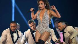 VIDEO: Jennifer López revela los atuendos que lucirá en su gira 'It's my party'
