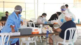 Se registra este martes el día con menos contagios de covid desde que inició la pandemia