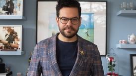 Juan Pablo Socarrás promueve el reciclaje con 'Magdalena', la colección lanzada en IXEL Moda 2021