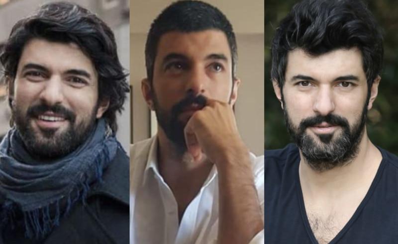 Engin Akyürek actor turco