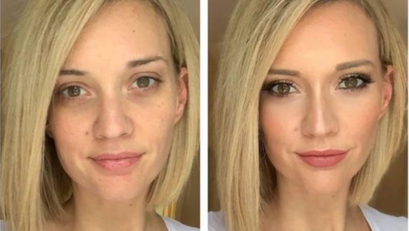 maquillaje trucos lucir joven