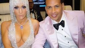 Mira la rebelde acción de Alex Rodríguez en la MET Gala que involucró a Kim Kardashian