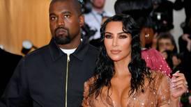 """Kanye West le """"faltó el respeto"""" a Kris Jenner y Kim Kardashian lo reconoce: """"Él se equivocó"""""""